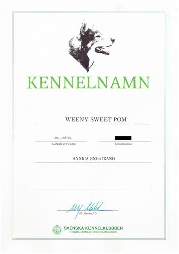 Kenneldiplom  för web