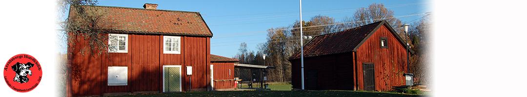 Åtvidabergs Hundklubb - ÅHK