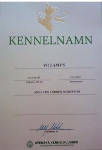 kennelnamnet