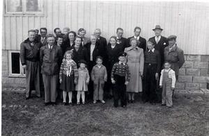 morfar med några andra