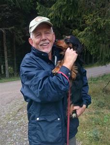 Beppe Viltspårs chamopion 21 sept 2015