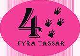 4 Tassar