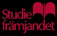 Studieframjandet logotyp red