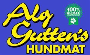 Alg & Guttens hundmat
