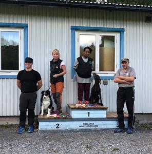 Sök högre klass  Borlänge 11 augusti 2018