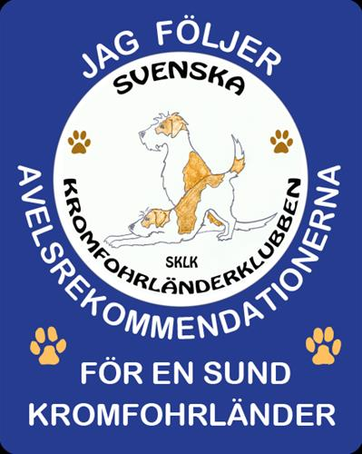 Svenska Kromfohrländerklubben