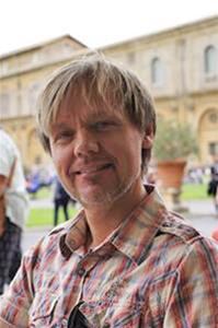 Arild profilbilde