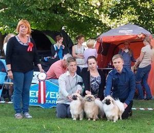 BIS oppdrett Estland 08.07.16