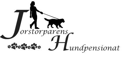 Logga hundpensionat