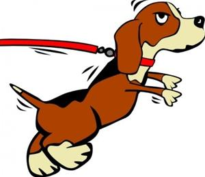 dog-on-leash-clip-art-44588
