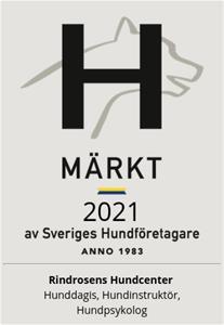 H-märket 2021