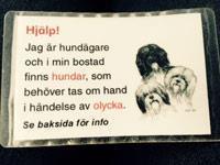 Hjälpkort