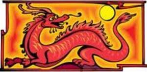 röd-drake