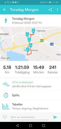 Screenshot_20200206_114955_com.fitnesskeeper.runkeeper.pro