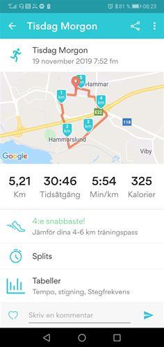 Screenshot_20191119_082345_com.fitnesskeeper.runkeeper.pro