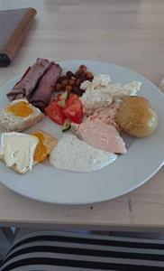 lunchbuffe