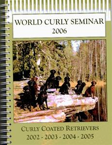 Seminariebok från 2006