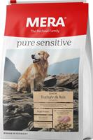 MERA Pure Sensitive Kalkon & Ris Senior