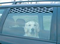 Ventilationsnät för bilfönster