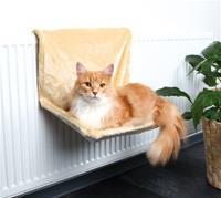 Elementbädd till katt