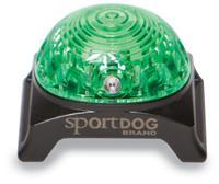 SportDOG® Lampa, grön