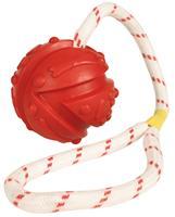 Boll med rep, flytande