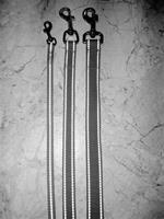 Koppel med reflex 190cm