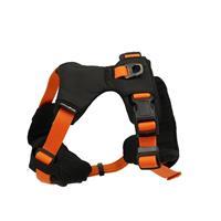 Sele Emmi Sport, orange/svart