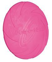 Frisbee naturgummi