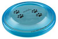 Frisbee i plast