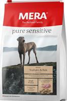 MERA Pure Sensitive Kalkon & Ris Adult