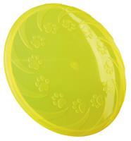 Frisbee i TPR-gummi