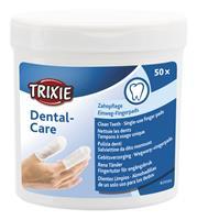 Dentalcare, fingerpads