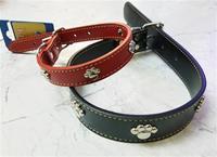 Halsband med tassar