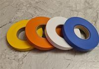 Snitselband plast