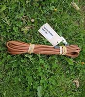 Spårlina läder 10 meter